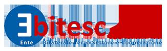 EBITESC | Ente Bilaterale Terzo Settore e Cooperazione Logo